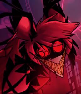 Demon Alastor