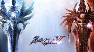OST Soul Calibur V - 8. Faster Than a Howling Wind - Natsu's Theme