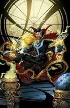 Docteur Strange Infobox