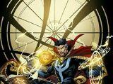 Docteur Strange (Marvel)