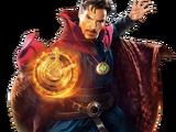 Docteur Strange (Univers cinématographique Marvel)