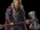Thor Odinson (Univers cinématographique Marvel)