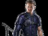 Hawkeye (Univers cinématographique Marvel)