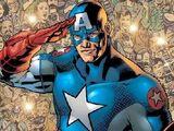 Captain America (Marvel)