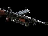 Johnson M1941 LMG