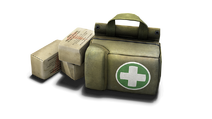 US Medic Pouch