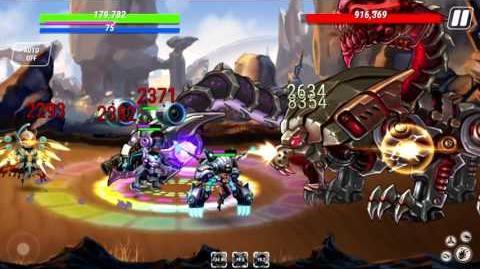 Heroes Infinity Trailer Google Play