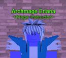 Archmage Eriana