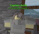 Captain Aelia