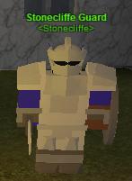 Stonecliffe Guard