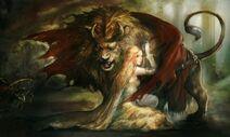 Ashalnds Lion Concept