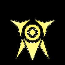 Alabasta Royal Crest