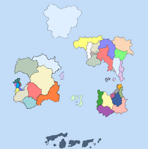 World Map-0