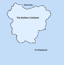 Northern Land