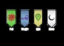 Marrow Banners