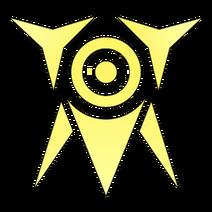 Alabasta Royal Crest (600p)