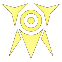 Alabasta Royal Crest (500p)