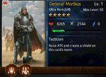 General Morbius T1