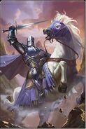 Lapis Knight Tier 2 Image