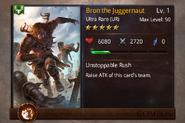 BronTheJuggernaut