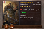 GodfreyOne-Arm