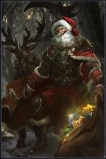 St Christmas T3