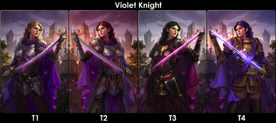 VioletKnightEvo