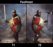 FootmanEvo