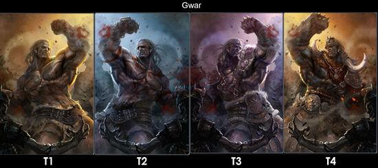Gwarev
