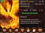 Ben-nu Fireborn Max T3