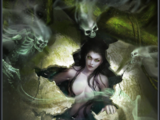 Wraith-Kin Matron