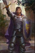 Gawain's Guard