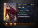 Merlin's Dragon2
