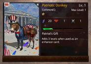 PatrioticDonkey-card
