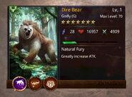 DireBear2-card