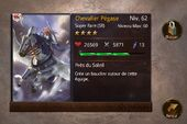 Pegasus Knight Tier 3