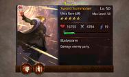 Sword summoner t1 max