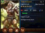Totem Guard T1