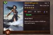WindWhisperer