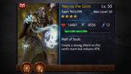 Necros the Grim mevo2
