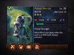 Primal Warrior1