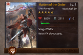 MaidenOfTheOrder
