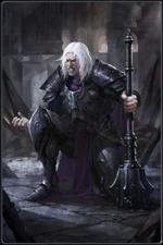 Hatebound Crusader T1