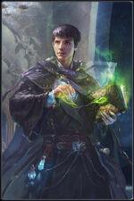 Court Magician T4