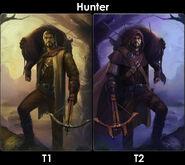 HunterEvo