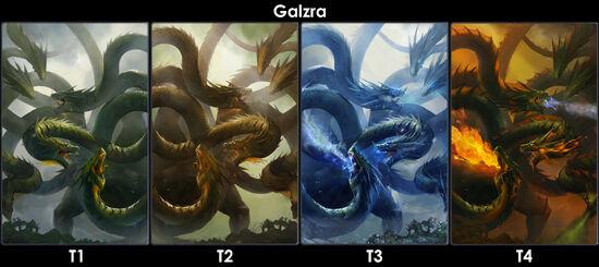 GALZRA----