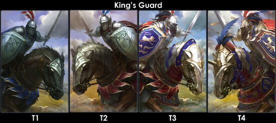KingsGuardEvo