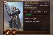 SirGalahad Or