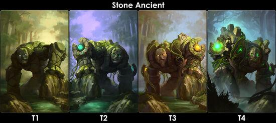 StoneAncientEvo