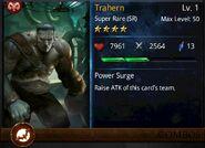 Trahern T2